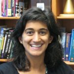 Radha Pyati, Ph.D. - Co-Principal Investigator
